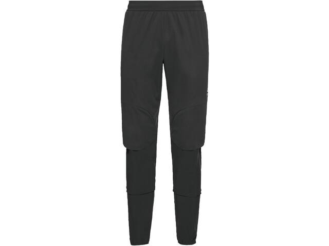 Odlo Zeroweight Warm Pantalones Hombre, negro